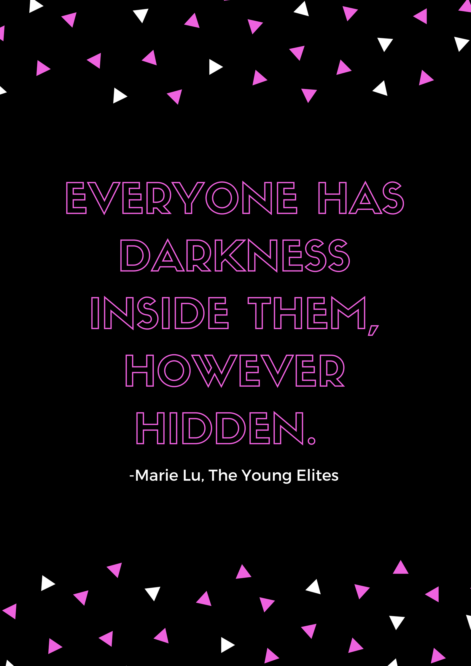 The Young Elites Quotes
